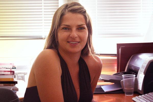 Anna Maria Papazoglou