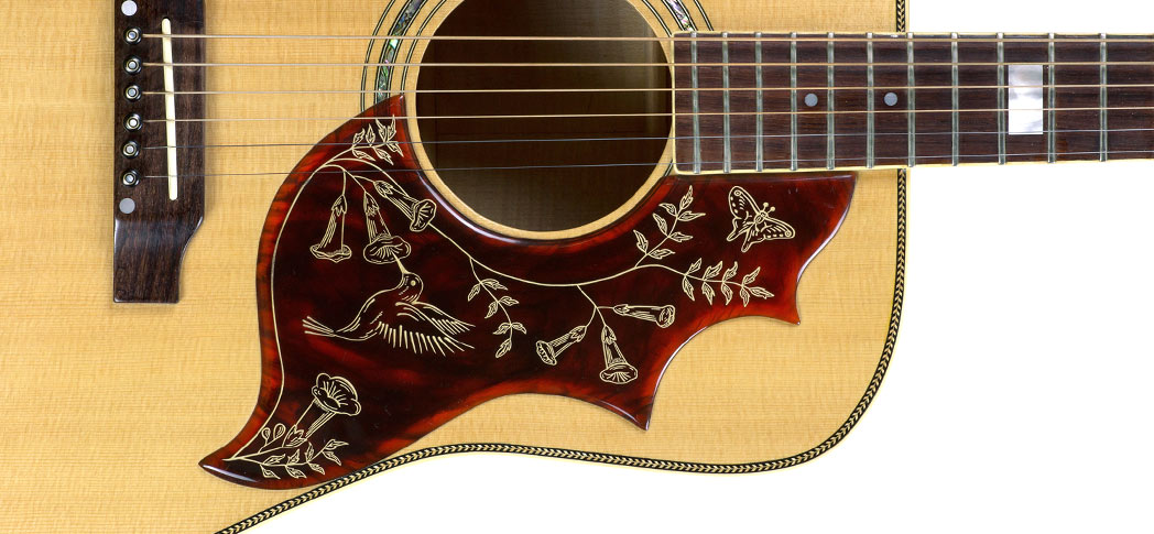 Hummingbird--pickguard-red-gold_shop